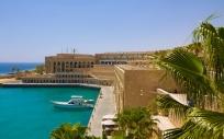 Видео отеля Citadel Azur Resort 5*