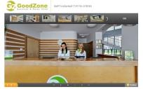 Карта и виртуальный тур отеля GoodZone