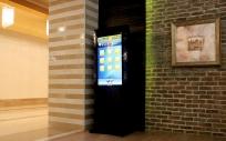Интерактивный киоск – iTez