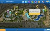 Интерактивная карта The Ritz Carlton Hotel