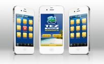 Мобильное приложение iTez