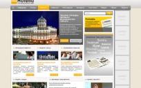 Портал гостиничной индустрии – ProHotelia