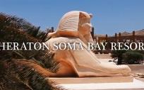 Видео отеля Sheraton Soma Bay Resort 5*